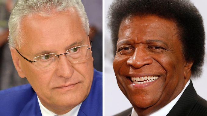 """Minister versucht Rechtfertigung: Herrmann nennt Blanco """"wunderbaren Neger"""""""