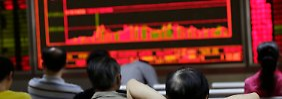 IWF-Chefin Lagarde besorgt: Chinas Börsen bringen Weltwirtschaft durcheinander