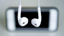 Angriff auf Spotify und Deezer: Aldi steigt ins Musik-Streaming ein
