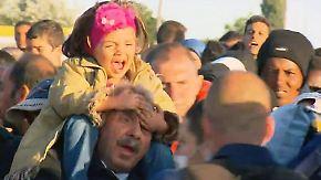 Junge Seelen, tiefe Narben: Wenn Kinder zu Flüchtlingen werden
