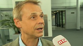 """Olaf Thon zur EM-Qualifikation: """"Wir sind Favorit Nummer eins"""""""