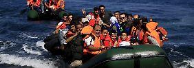 Abschottung und Antipathie: Darum meiden Flüchtlinge die Golfstaaten