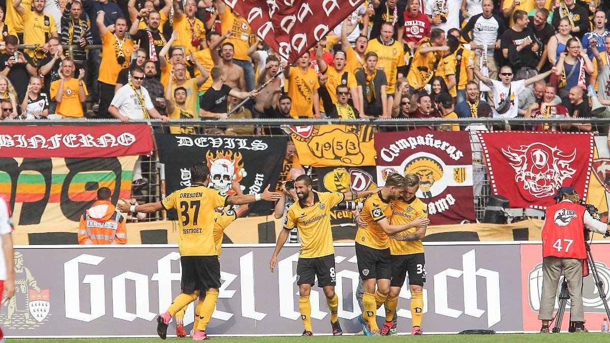 Dynamo Dresden WechselgerГјchte