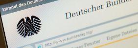 Beim Cyberangriff auf den Bundestag haben sich die Hacker vermutlich mit einer E-Mail-Adresse der Vereinten Nationen getarnt. Foto: Maurizio Gambarini