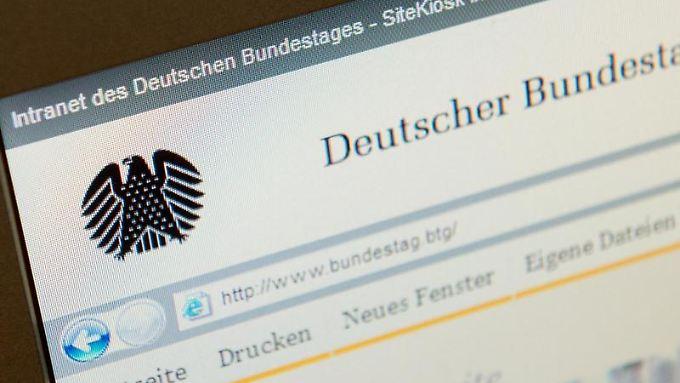 Beim Cyberangriff auf den Bundestag haben sich die Hacker vermutlich mit einer E-Mail-Adresse der Vereinten Nationen getarnt.