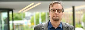 Mit Schürze in geheimer Mission: Christian Rach goes undercover