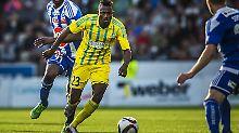 """""""Das wird bestimmt lustig werden"""": FC Astana debütiert in der Königsklasse"""