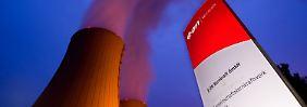 Die Energieversorger können alle anfallenden Kosten selber stemmen.
