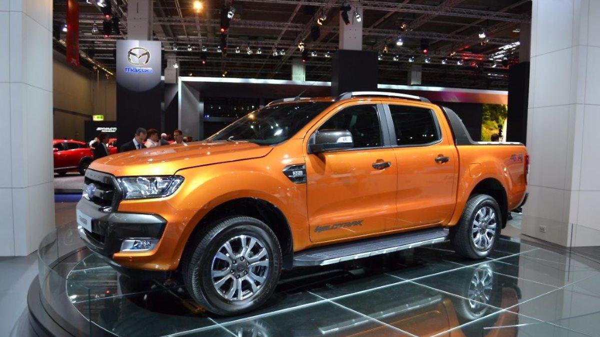 SUV-Alternativen zeigen sich auf der IAA