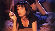 """John Travolta war """"zweite Wahl"""": Wer eigentlich in """"Pulp Fiction"""" spielen sollte"""