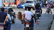 Das venezolanische Valencia ist die siebtgefährlichste Stadt und eine stark wachsende Metropole, …