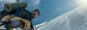 """""""In eisigen Höhen"""": Michael Kelly spielt Jon Krakauer."""