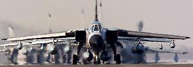 Nuklearwaffe für Tornado: Liefern USA Atombomben für Bundeswehr?