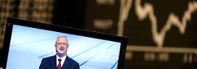 Folgen des Abgasskandals: Was VW-Anleger jetzt wissen müssen
