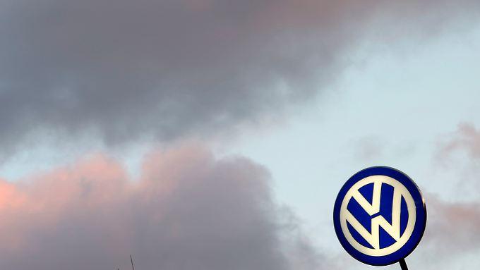 Weitere Urteile in Prozessen gegen VW-Manager sollen folgen, unter anderem in den USA.