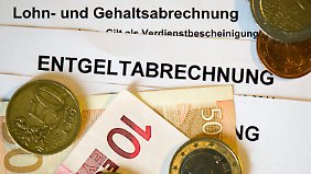 Mehr Geld in der Tasche: Reallöhne verbuchen Rekordanstieg