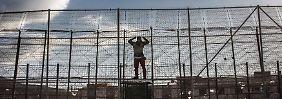 Jedes Land soll Polizisten schicken: Frontex-Chef fordert EU-Grenztruppe