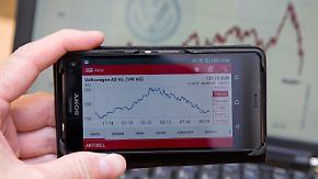 Depot-Contest 2015: So bewerten Vermögensverwalter den VW-Skandal