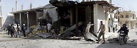Berlin nicht zu Kuhhandel bereit: Ukraine- und Syrienkonflikt bleiben getrennt