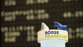 Börsengänge im Oktober: Scout 24, Covestro, Schaeffler wagen Sprung aufs Parkett