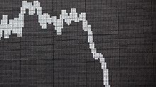 Wie gewonnen, so zerronnen: Gierige Anleger verlieren an der Börse