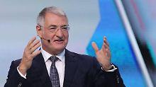 Nach Einsicht in Gerichtsakten: VW will Vorstandsmitglied fristlos feuern