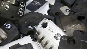 Subventionsrückzahlung in Spanien: Betroffene Länder melden Zahlen manipulierter  VW-Diesel