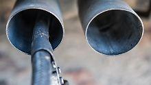 Mehrere Mitgliedstaaten im Visier: EU droht mit Verfahren wegen Abgasaffäre