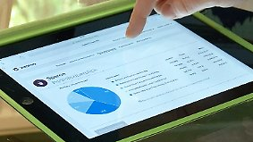 Digitale Vermögensverwaltung: Sind Robo-Advisor die besseren Bankberater?