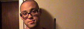 Täter übergab Schachtel: Amokschütze von Oregon tötet sich selbst