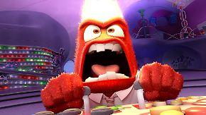 """Neu im Kino: Pixar-Animationsfilm: Komödie """"Alles steht Kopf"""" gilt schon jetzt als Oscar-Favorit"""