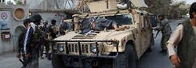 Die afghanischen Behörden wollen den Vorfall gemeinsam mit den USA untersuchen.