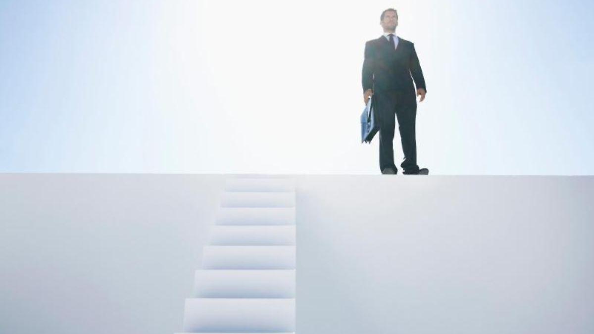 Wichtige Entscheidung für Existenzgründer