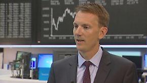 n-tv Zertifikate: Euro vor Anstieg?