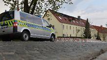 Nach Brandanschlag: Polizei fasst Verdächtigen im Fall Tröglitz