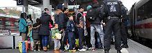 """""""Entbehrt jeder Grundlage"""": Pro Asyl geißelt Seehofers Notwehr-Plan"""