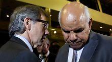 Künftig drei Regierungen in Libyen?: Tobruk und Tripolis lehnen UN-Plan ab