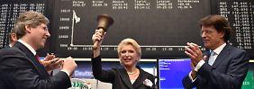 Trotz VW-Turbulenzen: Schaeffler kommt erfolgreich an der Börse an