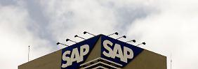 Ergebnis und Umsatz legen stark zu: SAP überzeugt vorläufig - dank der Cloud