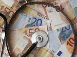 Tenhagens Tipps: Sparen bei der privaten Krankenversicherung