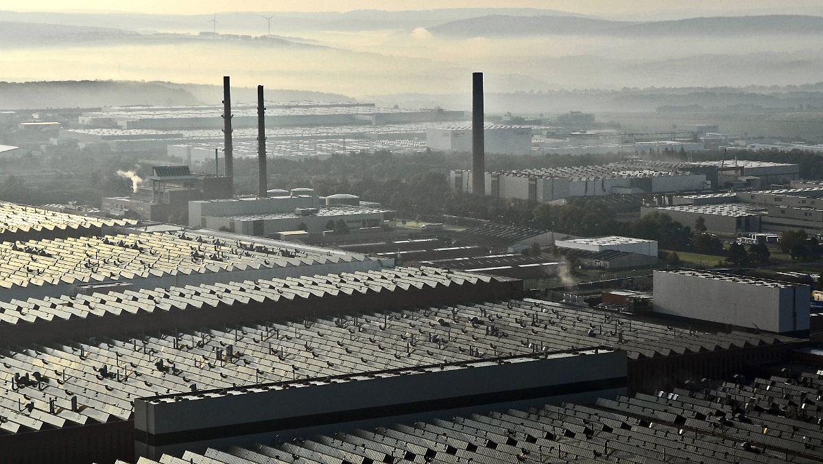 VW suspendiert weiteren Top-Ingenieur