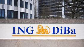 Die ING Diba gehört zu den Banken, die mit sich reden lassen, zumindest in bestimmten Fällen.