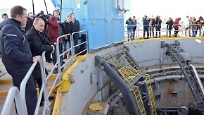 """""""Dicke Rezession"""": Sanktionen zwingen Russland wirtschaftlich in die Knie"""