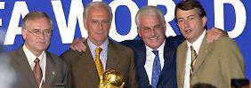 Schadenersatz von Beckenbauer: DFB sichert mögliche Millionenforderungen