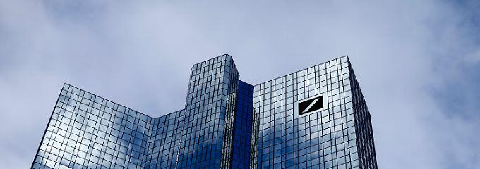 Altlasten aus der Vergangenheit: Im CDS-Skandal kann die Deutsche Bank Rechtsrisiken mit der Beteiligung an einem Vergleich belegen.