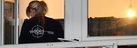 Tote in Thüringen und Niedersachsen: Streitereien unter Asylbewerbern eskalieren