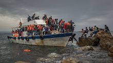 Fakten zum Flüchtlingspakt: Das bedeutet der Deal mit der Türkei