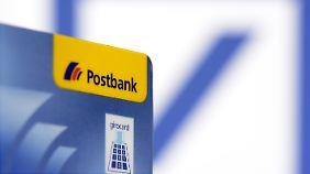 Börsengang oder Komplettverkauf: Deutsche Bank will Postbank abstoßen