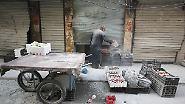 """""""Die Mutter aller Schlachten"""": Das Drama von Aleppo"""