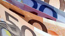 2,5 Prozent plus möglich: RWI erwartet deutlich steigende Löhne